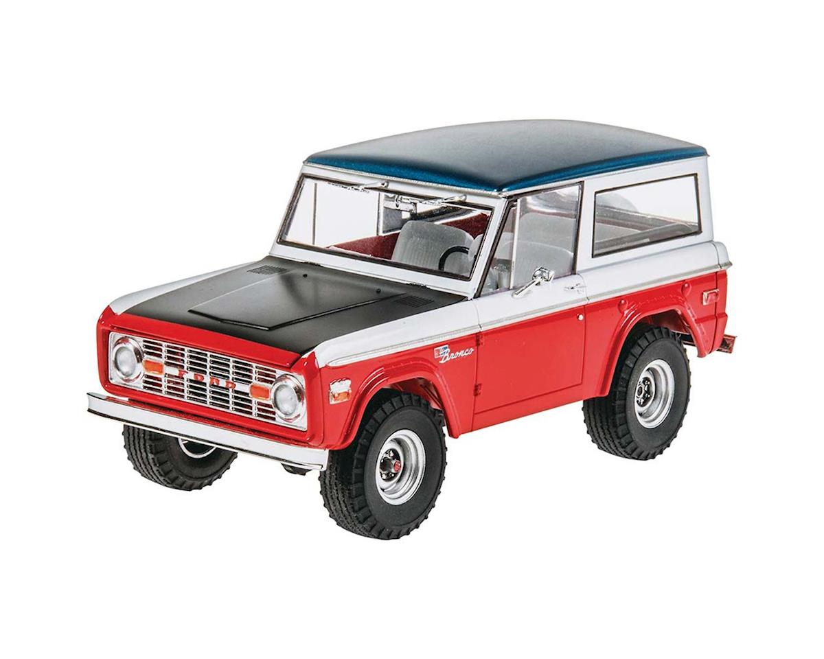854436 1/25 Baja Bronco by Revell