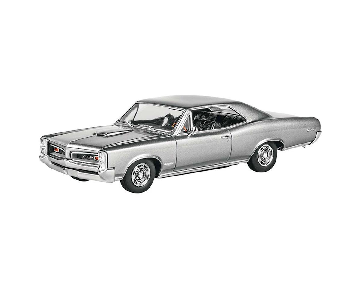 Revell 1/25 1966 Pontiac GTO