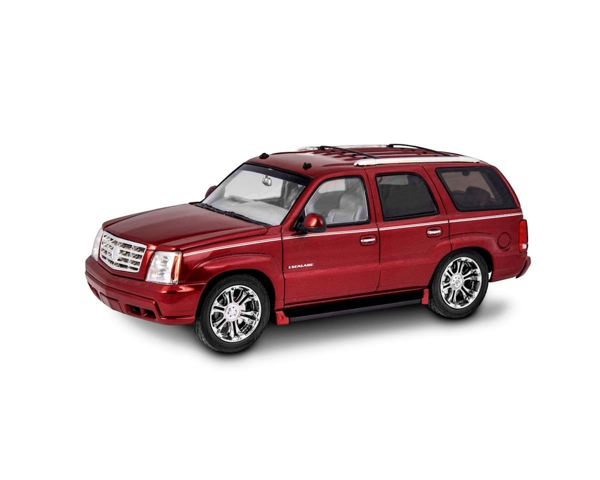 Revell 854482 1/25 2003 Cadillac Escalade