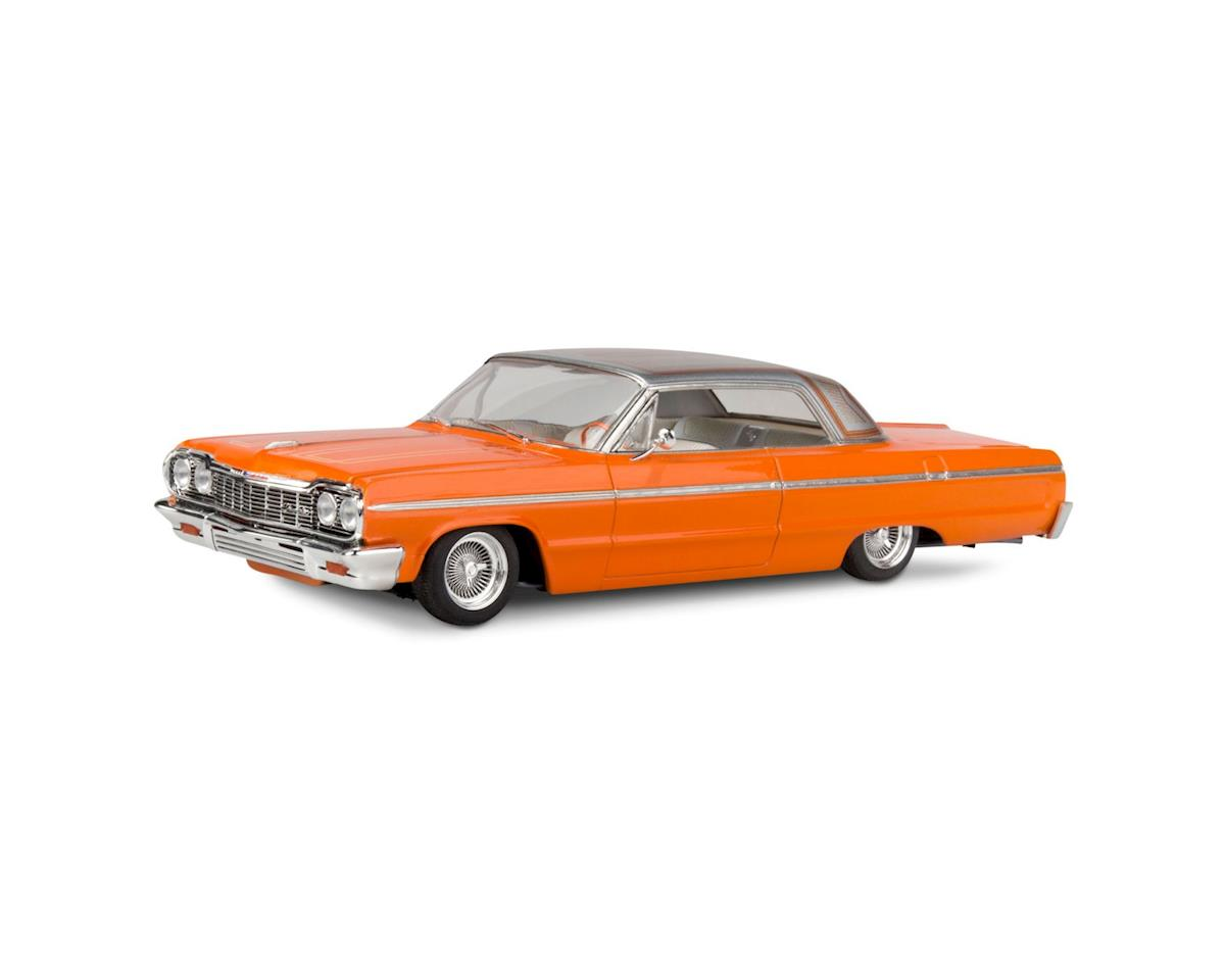 Revell 1/25 '64 Chevy Impala SS 2N1