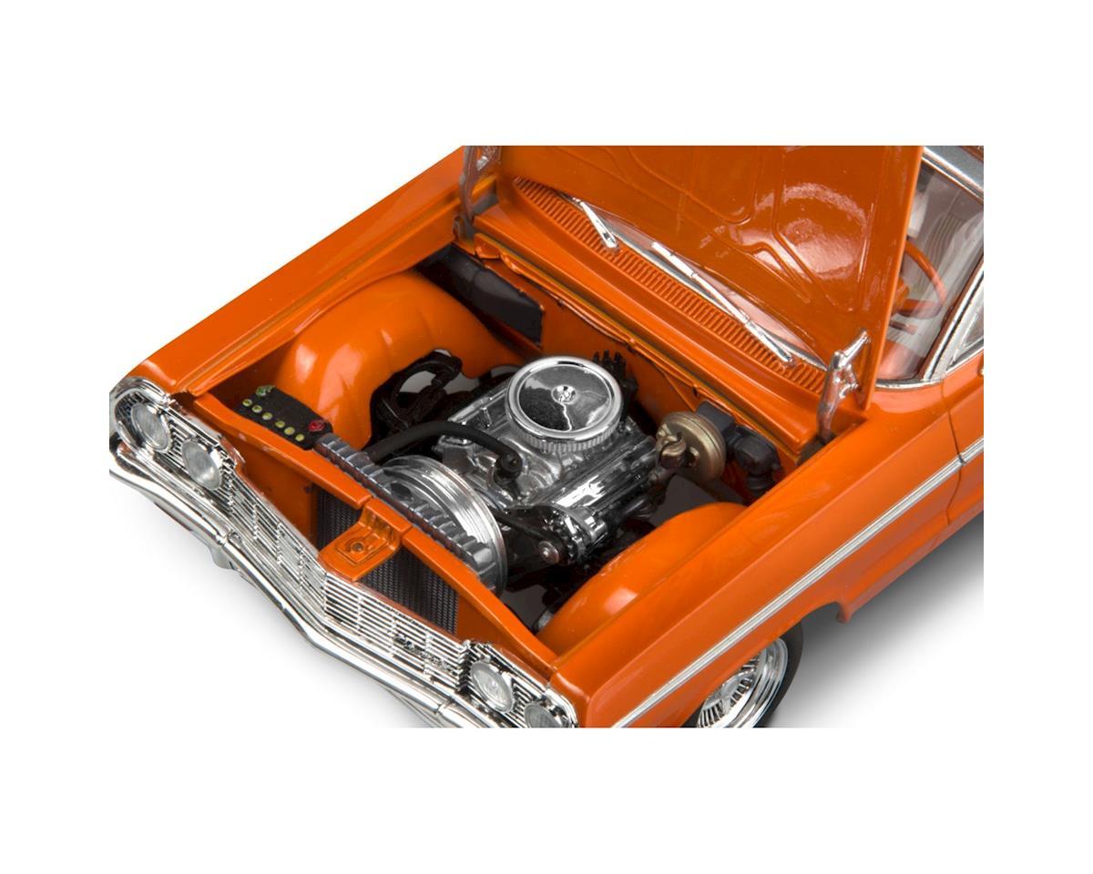 1/25 '64 Chevelle Impala SS 2N1
