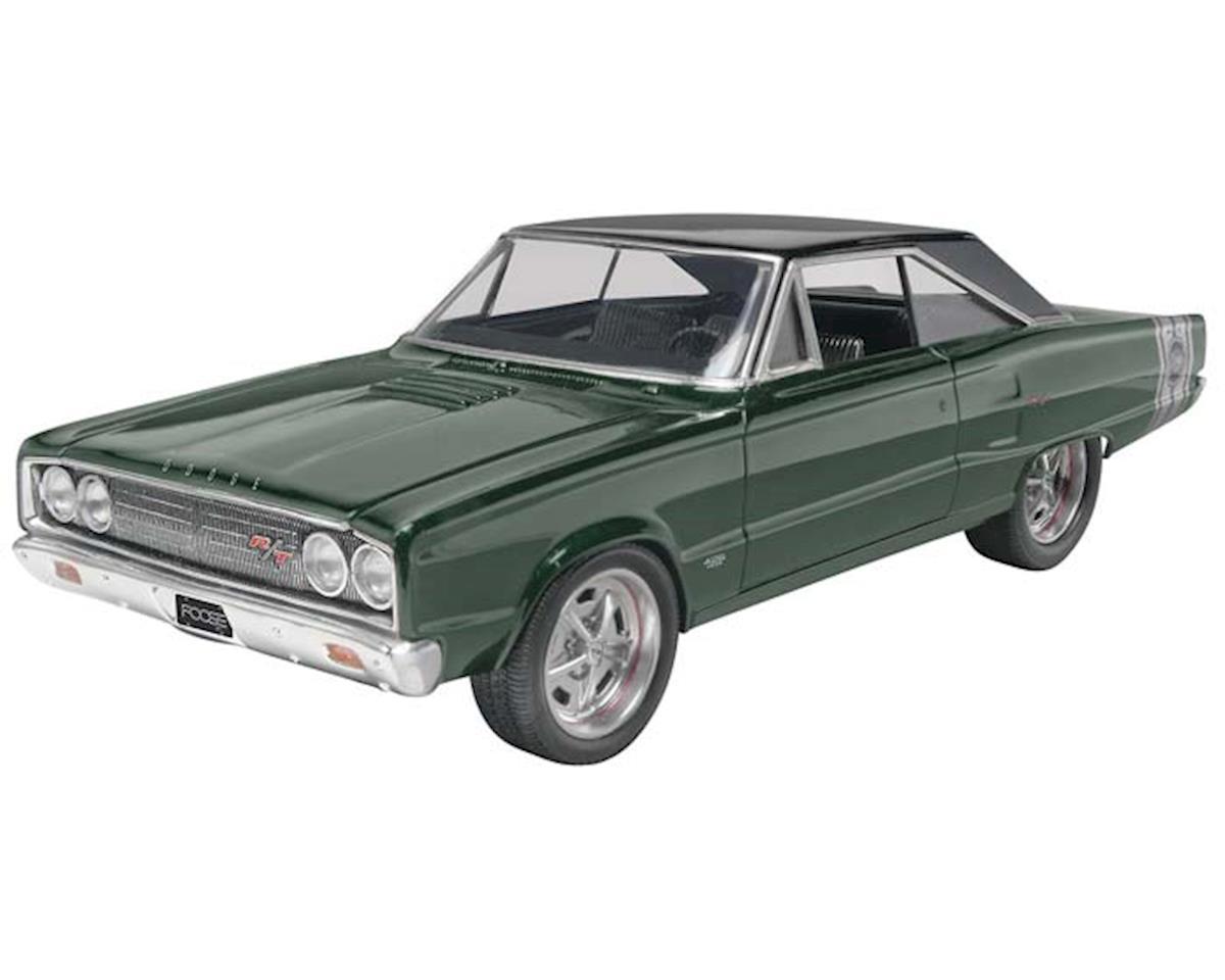 Revell 1/25 1967 Dodge Coronet Chip Foose