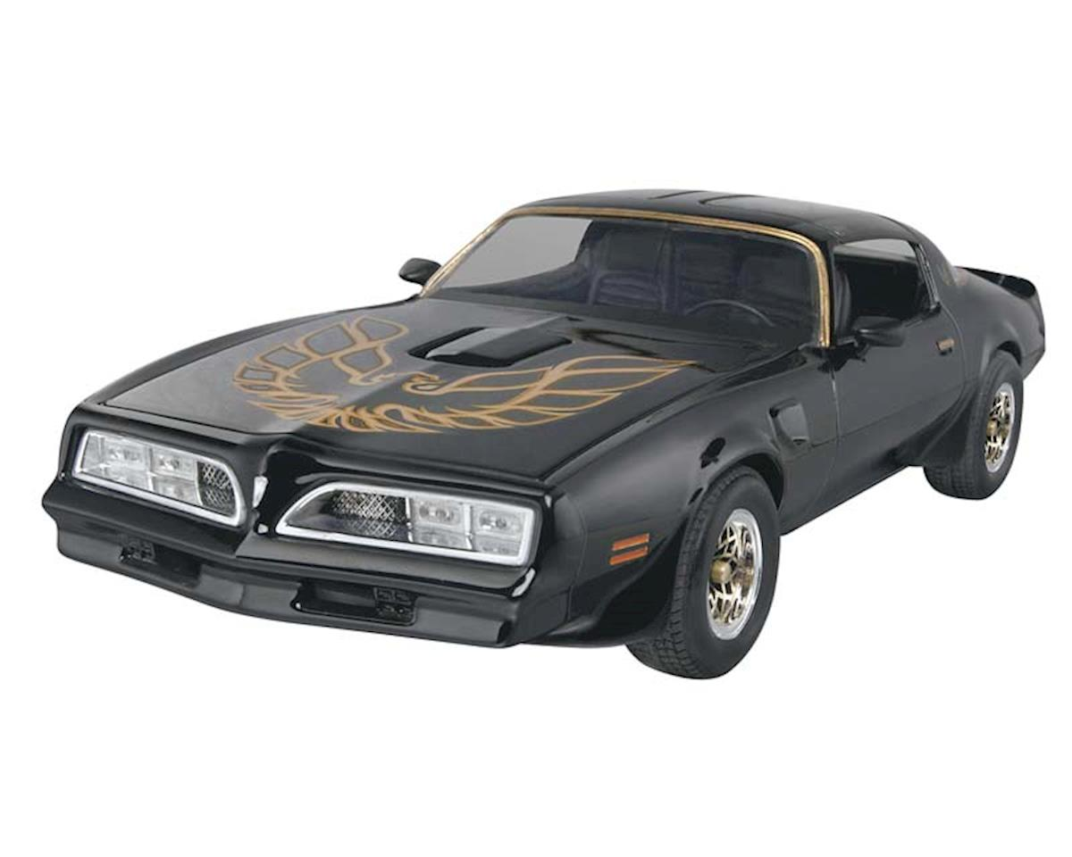 1/24 1978 Pontiac Firebird (3 In 1) by Revell