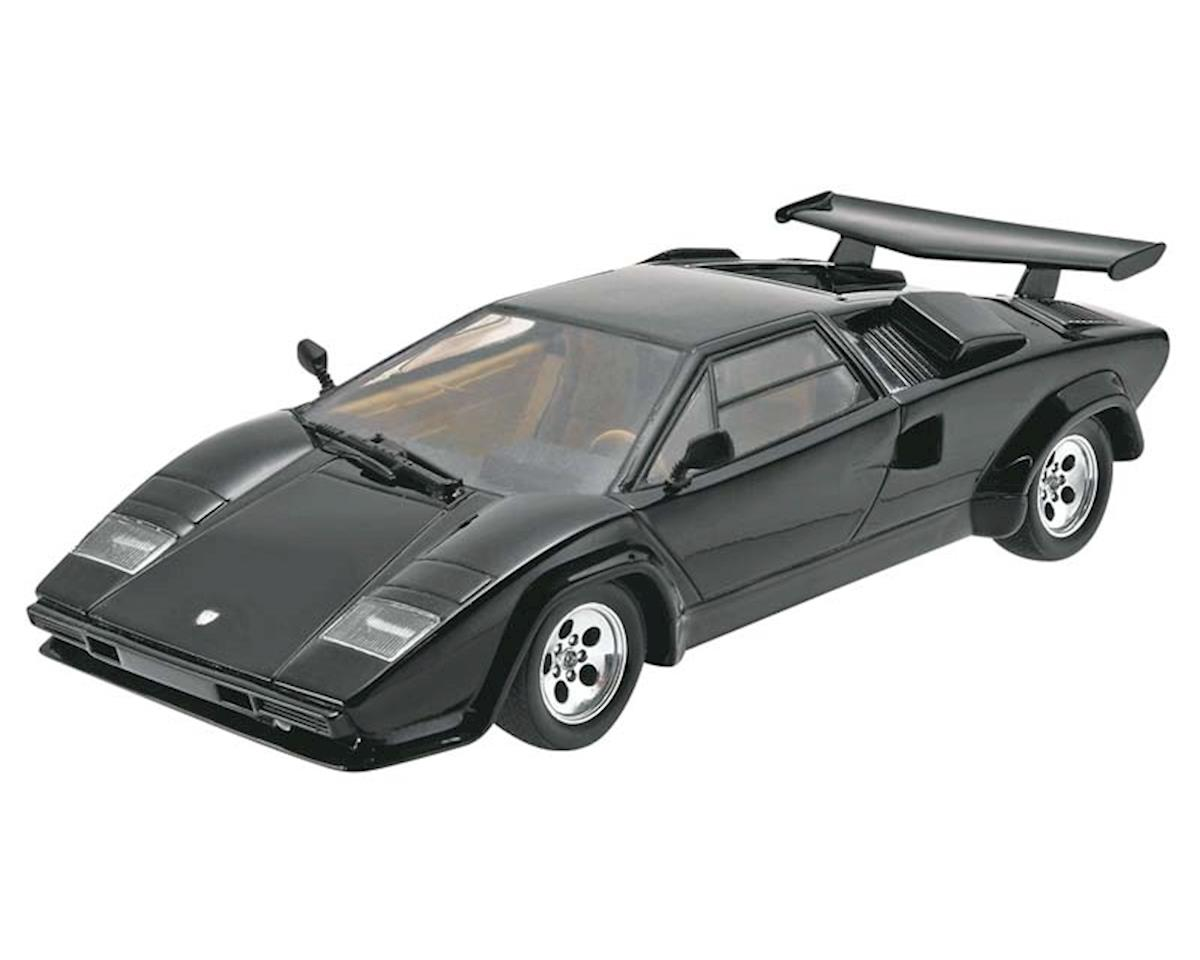1/24 Lamborghini Countach by Revell