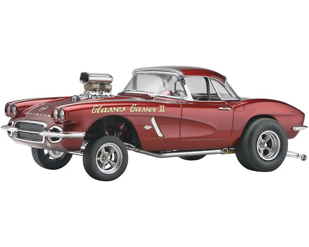 Revell 1/25 D&M 1962 Corvette Gasser