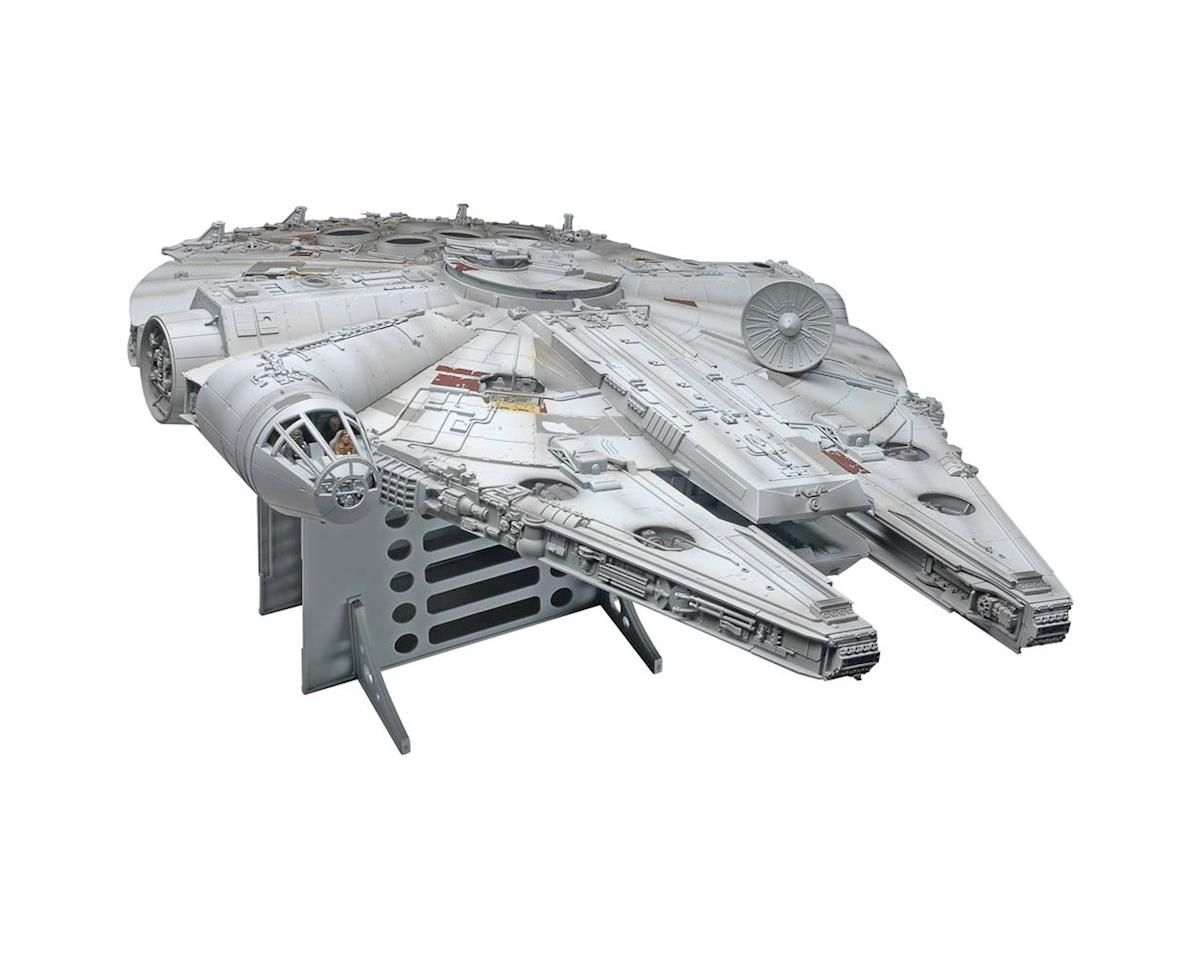 1/72 Millennium Falcon by Revell
