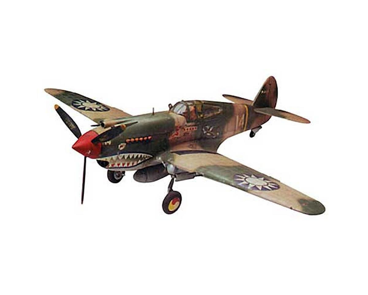 1/48 P-40B Tiger Shark by Revell