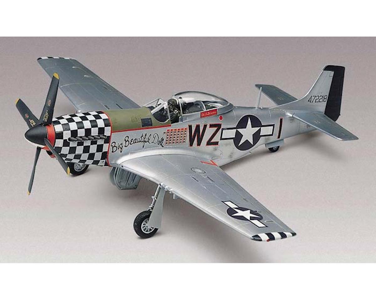 Revell 1/48 P-51D Mustang