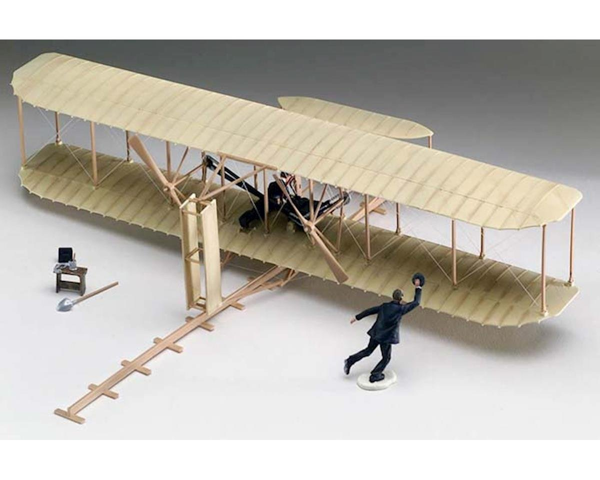 Revell 1/39 Wright Flyer 1St Powered Aircraft
