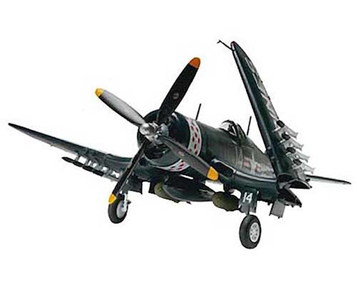 Revell-Monogram  1/48 F4u-4 Corsair Usmc Fighter by Revell