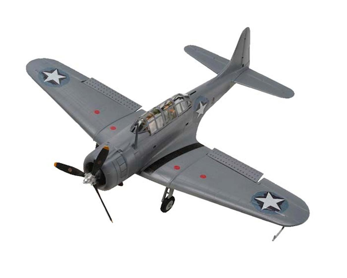 1/48 Sbd Dauntless 2-Seater Wwii Dive Bomber by Revell
