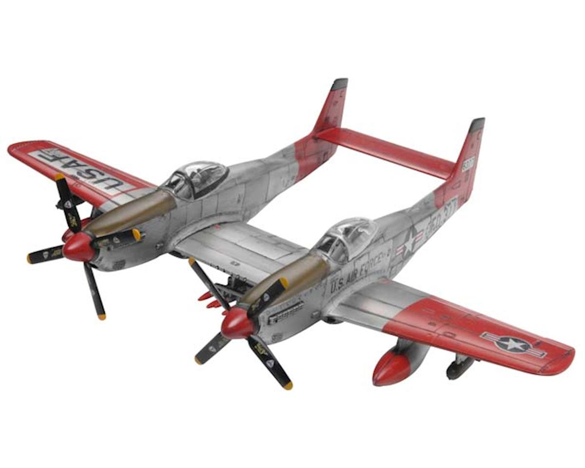 Revell 1/72 F-82G Twin Mustang