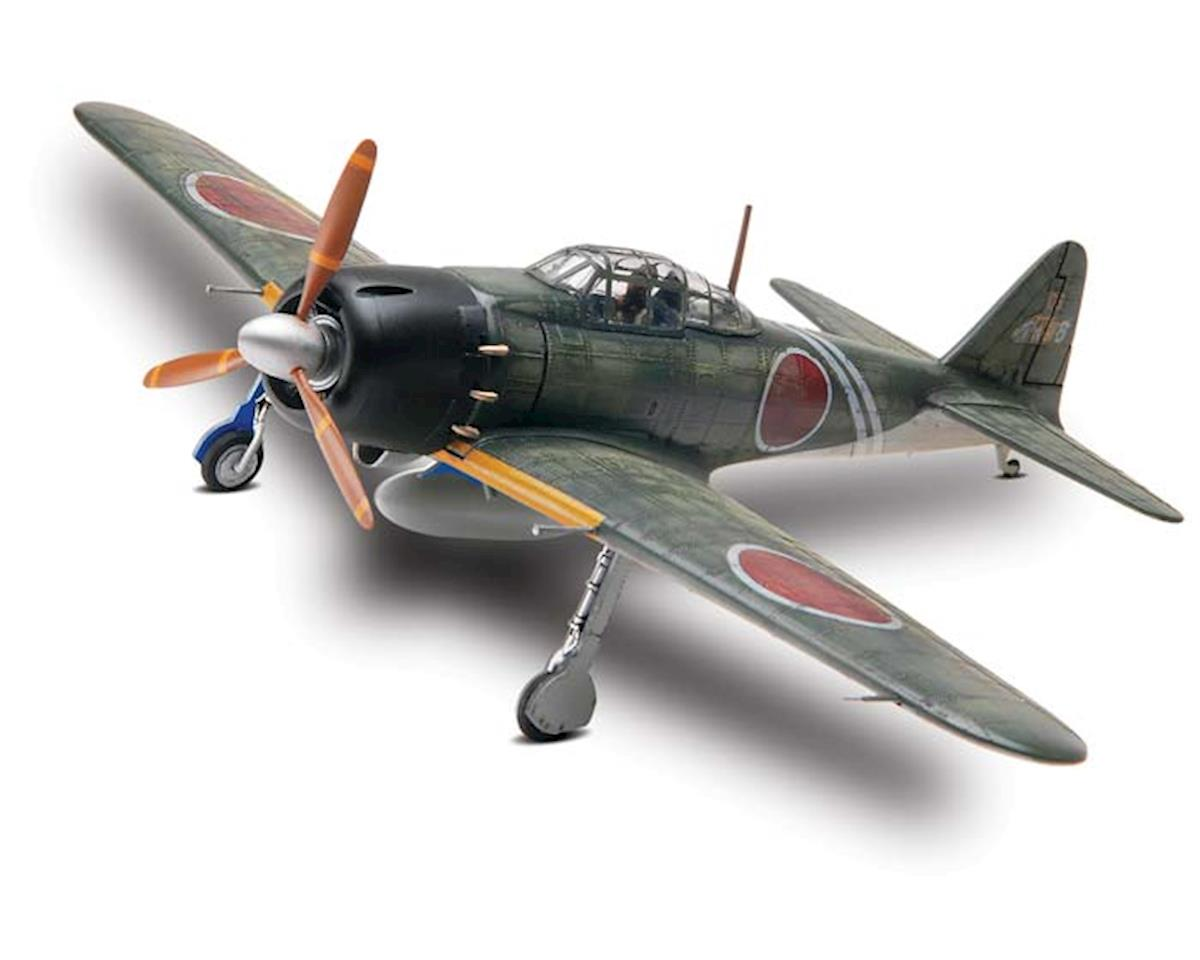 1/48 Japanese A6m5 Zero by Revell