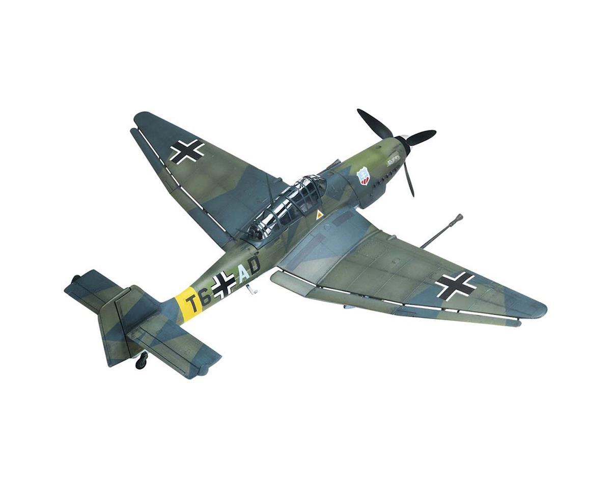 1/48 Stuka Dive Bomber Ju87g-1 by Revell