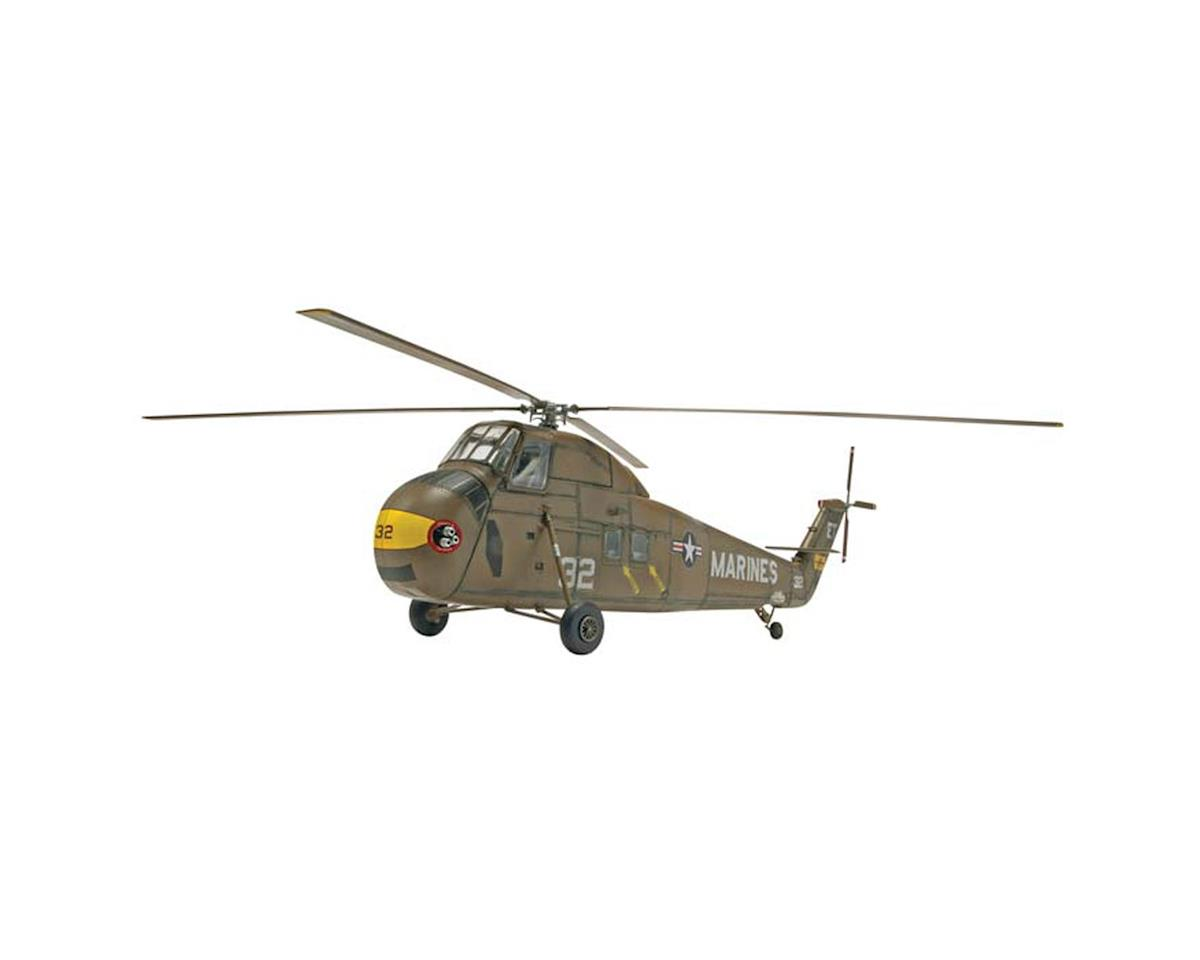 Revell 1/48 Marine Uh-34D Helicopter
