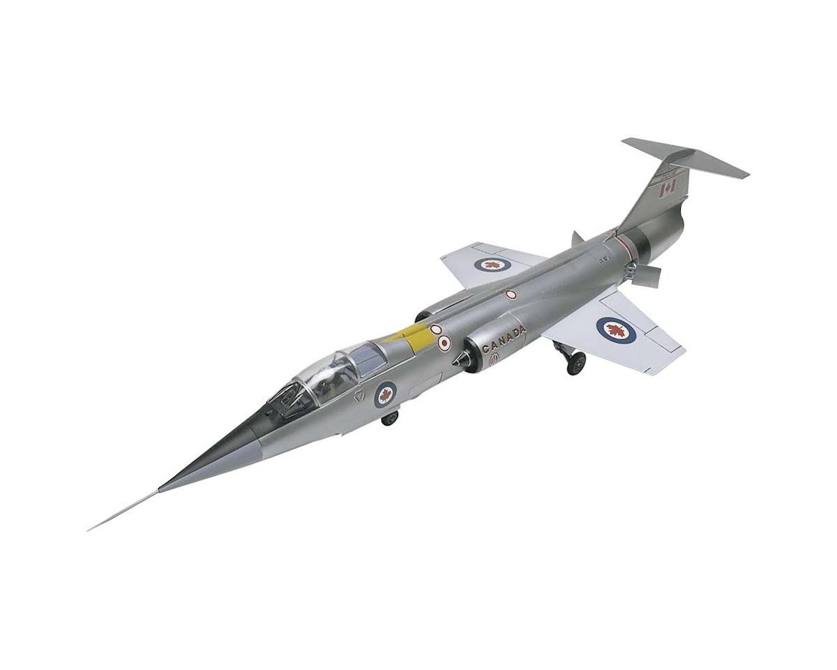 Revell 1/48 F-104G Starfighter Rcaf