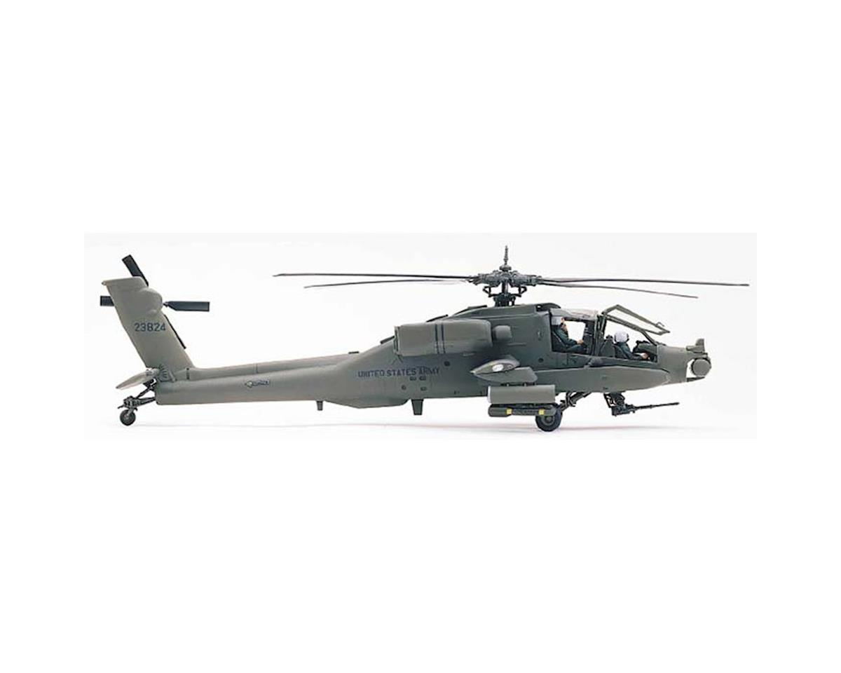 Revell 1/48 Ah-64 Apache Helicopter