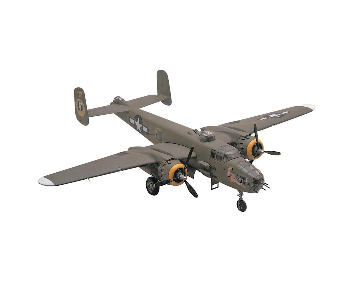 1/48 B-25J Mitchell Aircraft by Revell