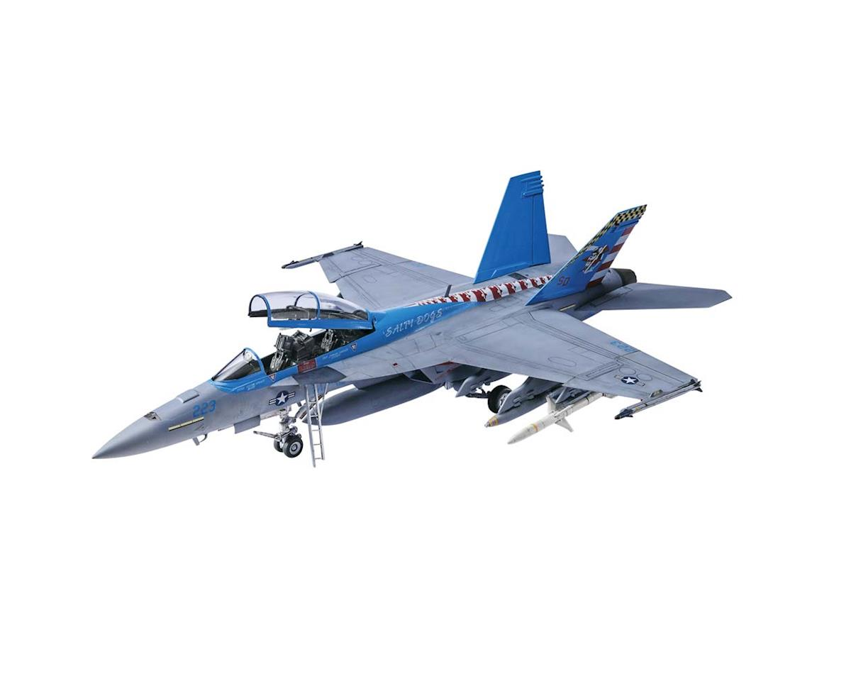 1/48 F/A 18F Super Hornet by Revell