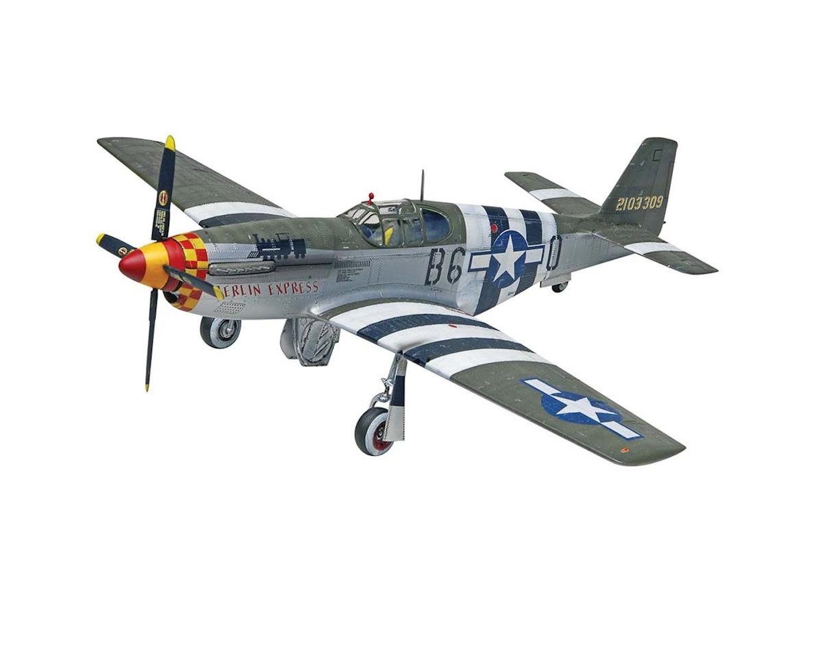 1/32 P-51B Mustang by Revell