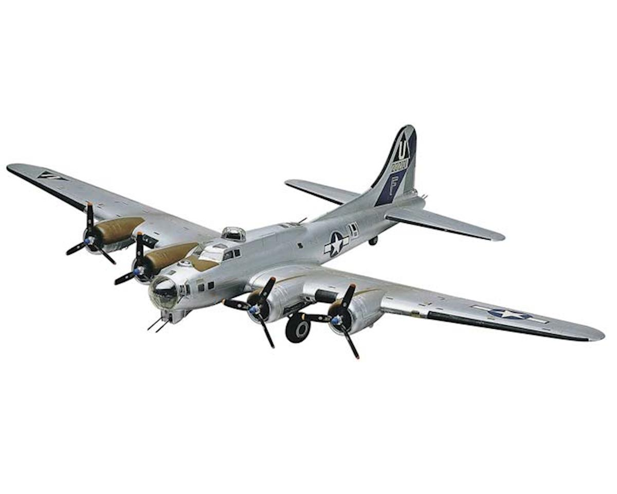 Revell 1/48 B-17G Flying Fortress Bomber
