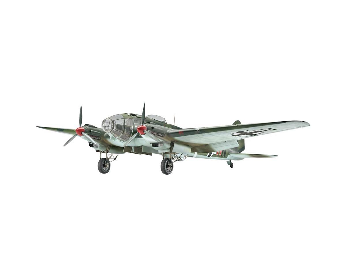 1/32 Heinkel He111p Bomber by Revell