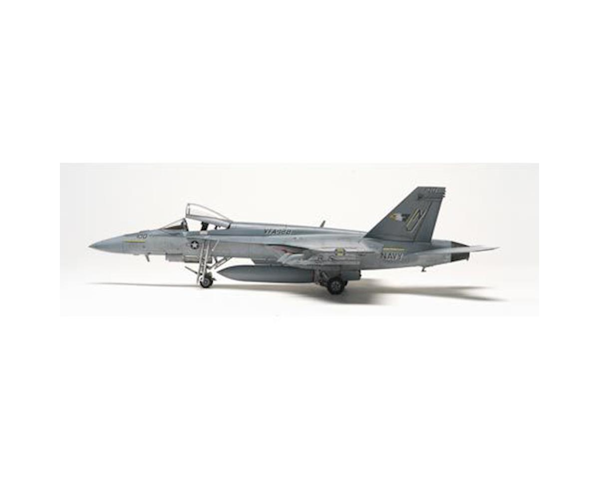 1/48 F/A-18E Super Hornet Aircraft by Revell