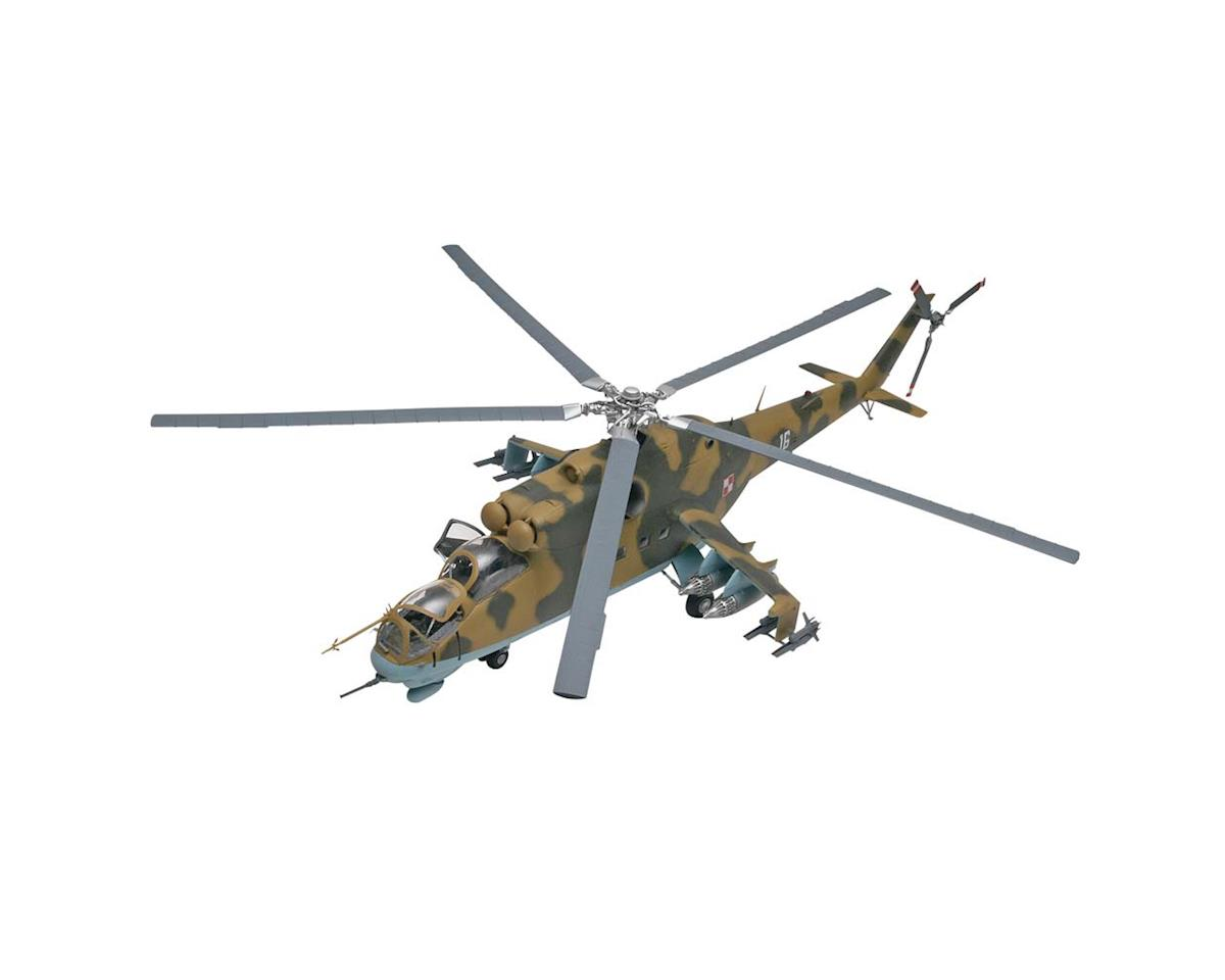 Revell 1/48 Mil24 Hind Attack Helicopter