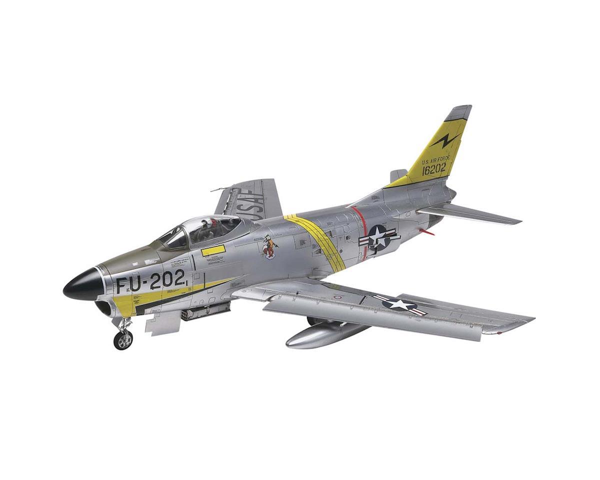 Revell 1/48 F-86D Dog Sabre