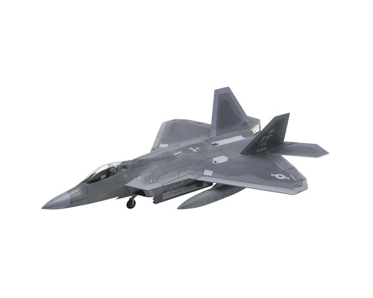 Revell 1/72 F-22 Raptor Gound Attack Aircraft