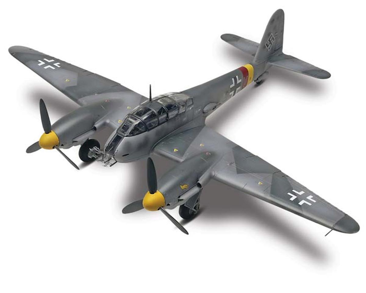 Revell 1/48 Messerschmitt Me 410B-6/R-2 [RMX855990]   Toys ...