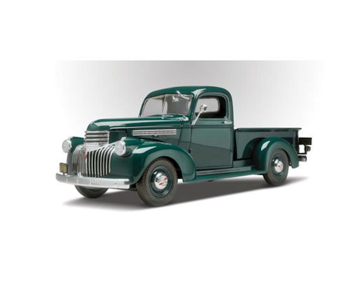 1/25 1941 Chevy Pickup Truck (2 In 1) by Revell