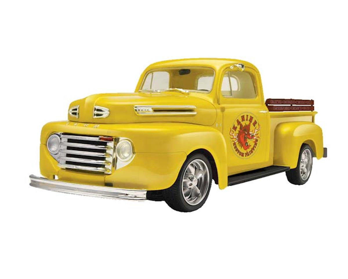Revell 1/25 1950 Ford F1 Pickup Truck