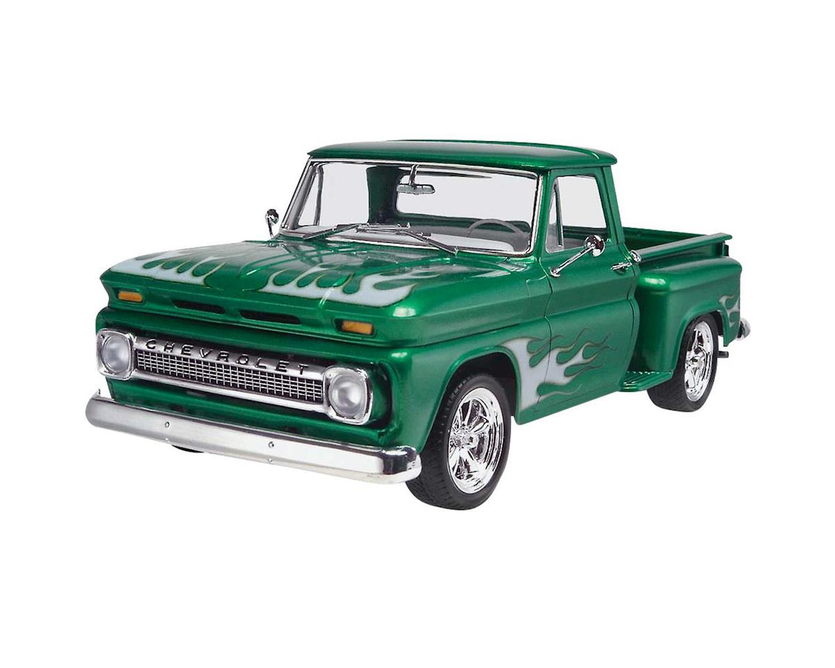 1/25 1965 Chevy Stepside Pickup (2 In 1) by Revell