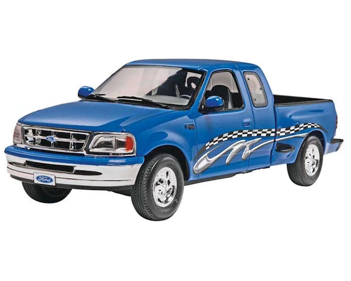 Revell 1 25 97 ford f150 xlt