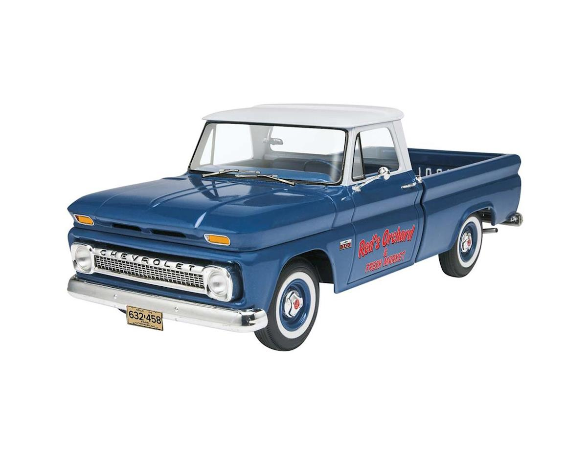 1/25 '66 Chevy Fleetside by Revell