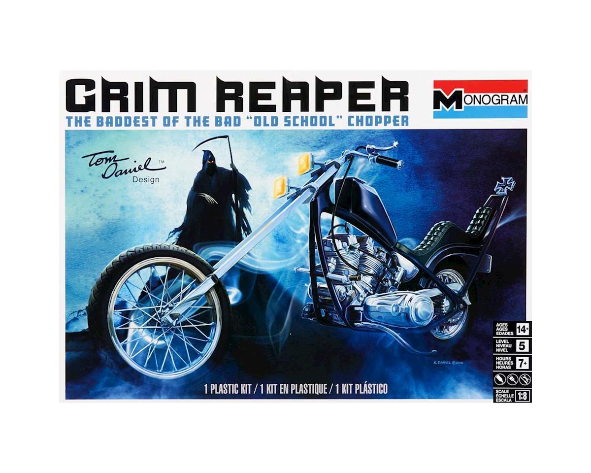 Revell 1/8 Grim Reaper