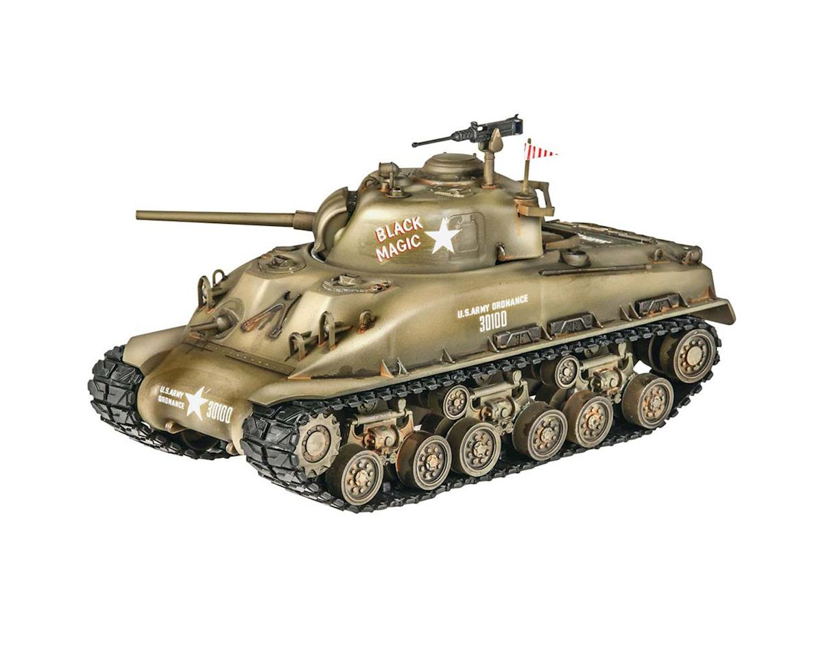 857864 1/35 M-4 Sherman Tank by Revell