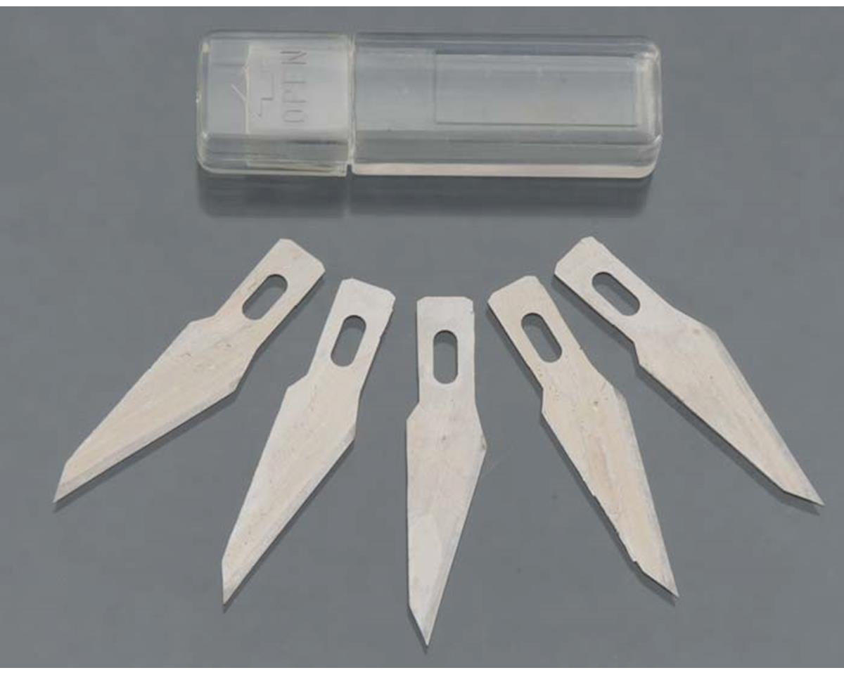 #11 Light Duty Blades (5)
