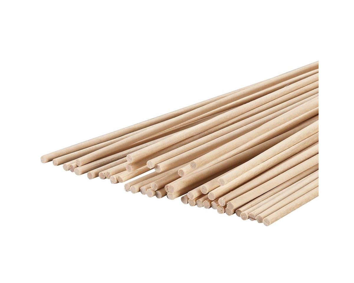 "887771 Wood Dowel 1/8 x 36"" (45) by Revell"