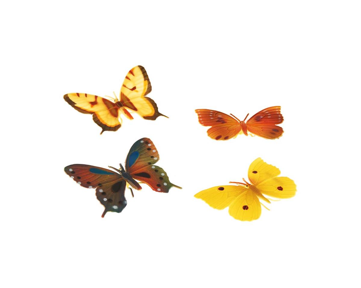 Revell 77-1102 School Project Accessory Butterflies