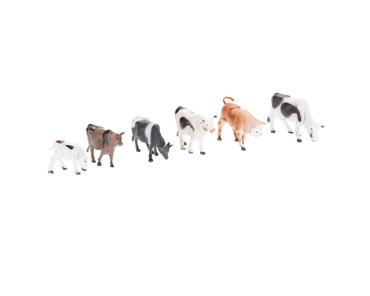 Revell 77-1103 School Project Accessory Cows