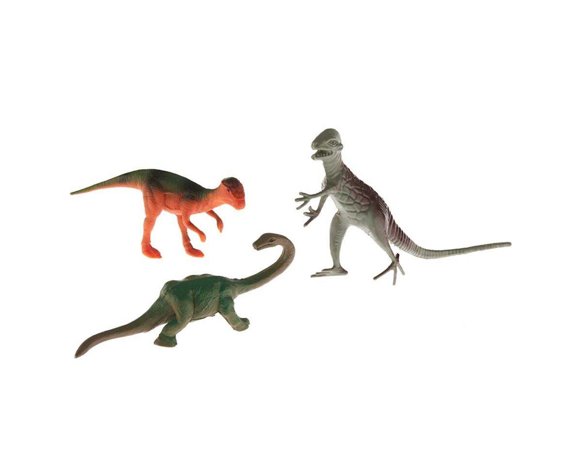 Revell 77-1104 School Project Accessory Large Dinosaurs