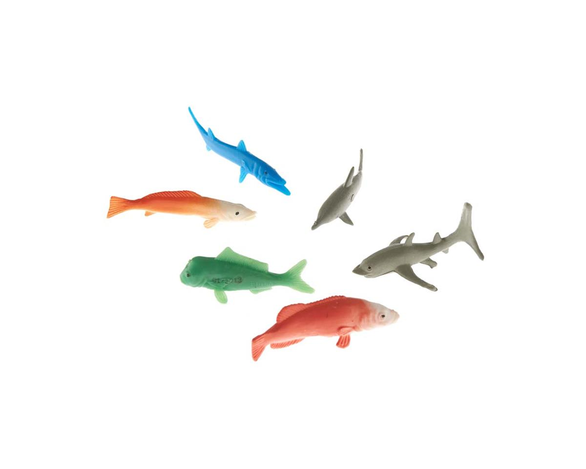 77-1110 School Project Accessory Fish by Revell