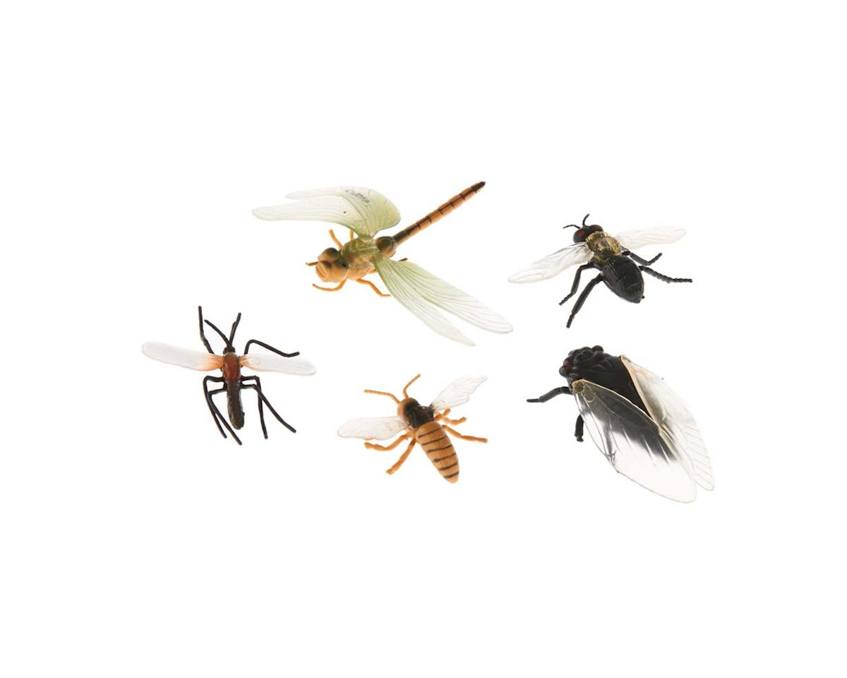 77-1112 School Project Accessory Flying Insects by Revell