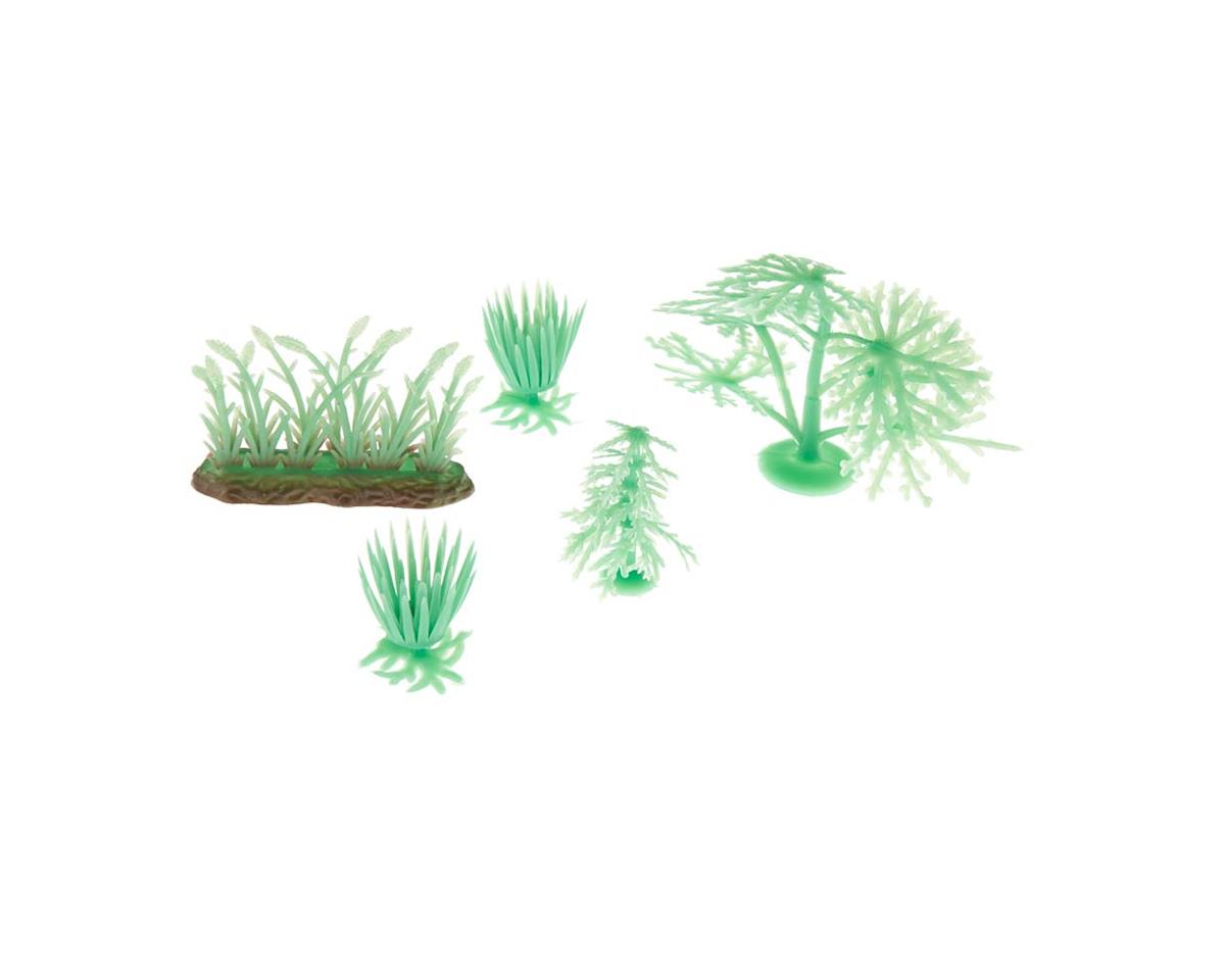 Revell 77-1300 School Project Accessory Bushes