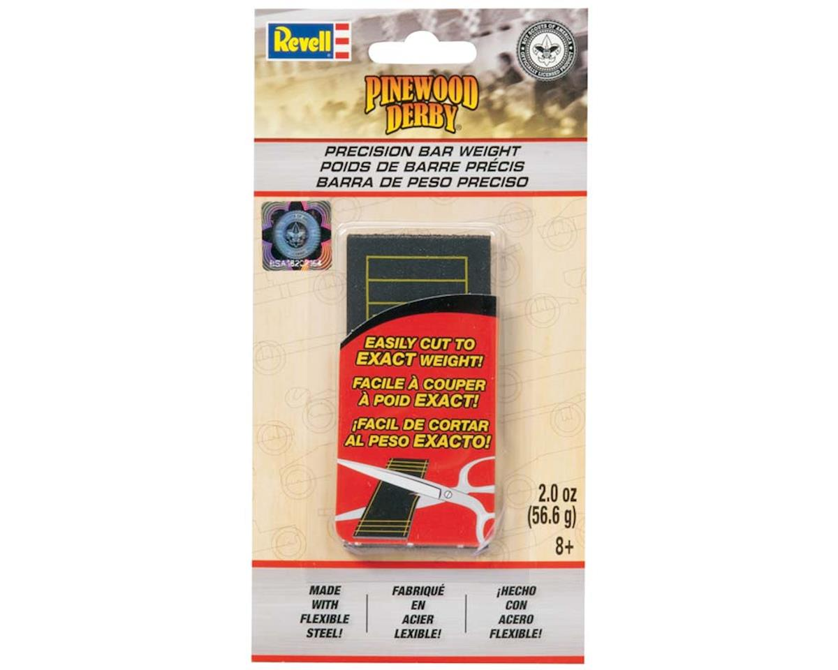 Revell Precision Weights Flat 2Oz