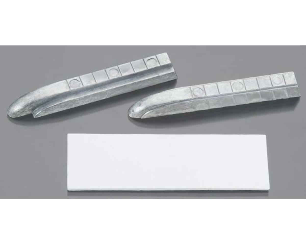 Revell Stick On Designer/Adjustable Weights Pinewood Derby