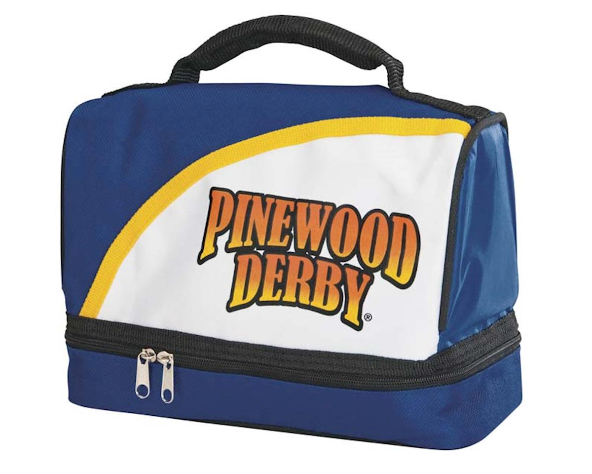 Revell Car Carrying Case Pinewood Derby