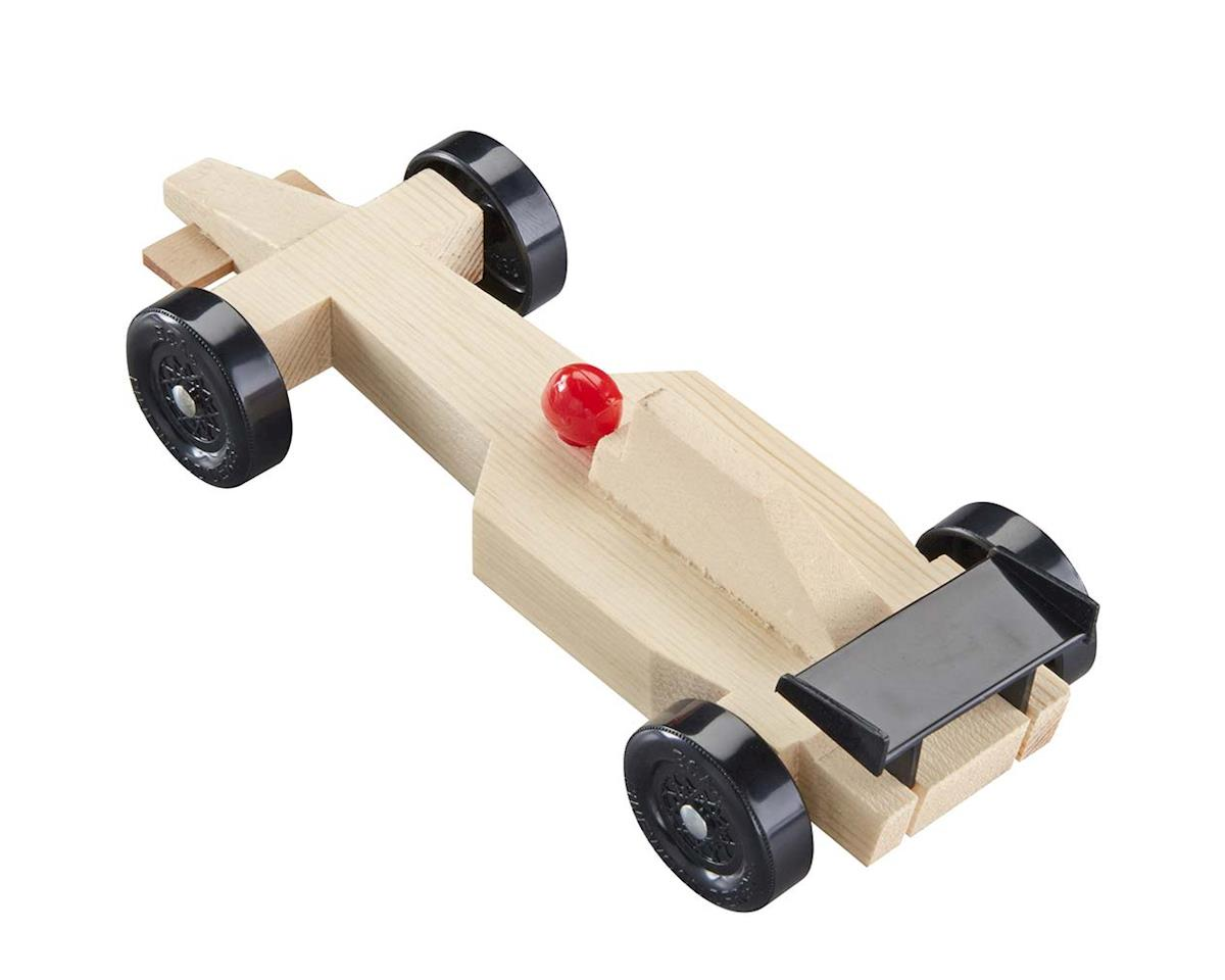 Revell Racer Set Grand Prix Kit Pinewood Derby